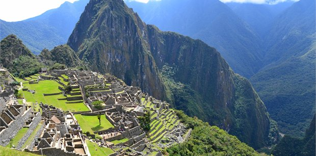 World Journeys | Highlights of South America