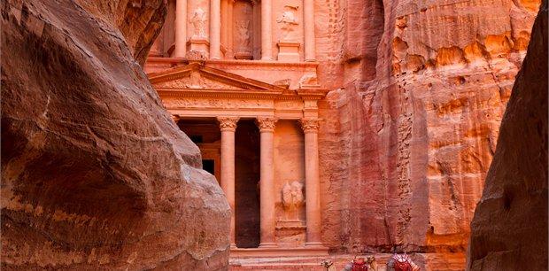 World Journeys | The History and Wildlife of Jordan