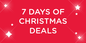 7 Days of Christmas with Qantas