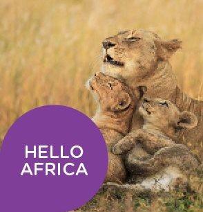 Adventure World Africa