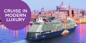 Celebrity Cruises - Luxury