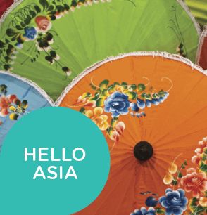 Asia Sale with Air New Zealand