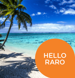 Rarotonga Sale