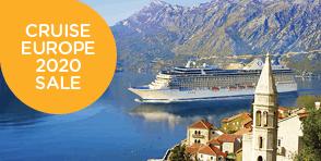 Europe Cruises 2020