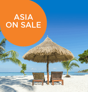 Winter Warmer - Asia on Sale