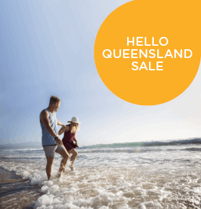 Queensland Sale