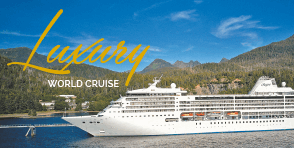 Regent Seven Seas - World Cruise