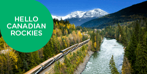 Rocky Mountaineer Sale