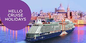 Hello Cruise Holidays