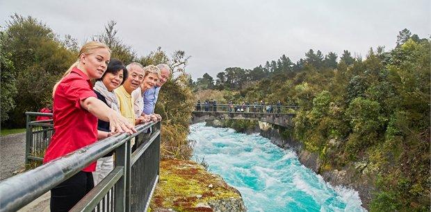 AAT Kings | Best of New Zealand
