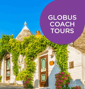 Globus Sale - Europe