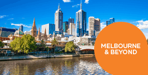 Melbourne & Beyond - Events