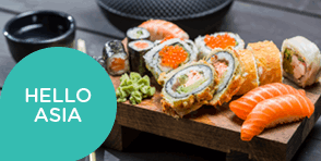 Asia on Sale with Air New Zealand