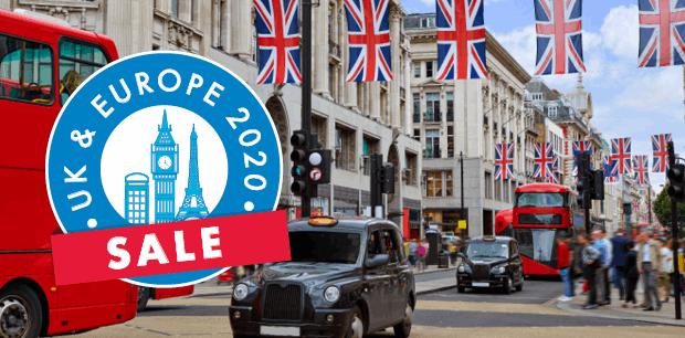 Emirates - UK & Europe