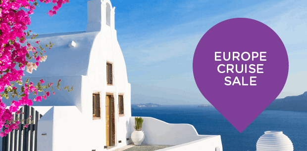 Princess Cruises Sale - Europe