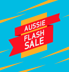 Australia Flash Sale