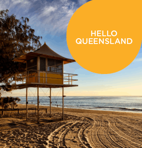 Queensland Sale with Air New Zealand