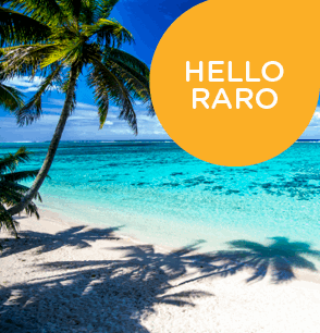 Cook Islands Sale with Air New Zealand