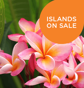 Islands on Sale with Air New Zealand
