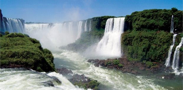 APT - South America Tours