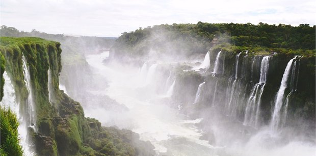 World Jorneys | Iguazu Falls