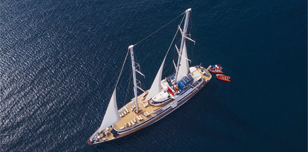 Peregrine | Cruising Thailand & Malaysia: Phuket to Penang