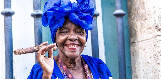 Intrepid   One Week in Cuba