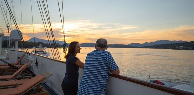 Intrepid   Cruising the Islands of Greece & Turkey