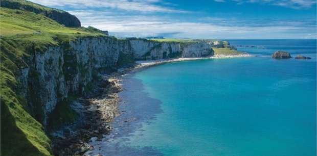 Insight Vacations | Country Roads of Ireland end Dublin (Summer 2019)