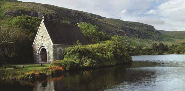 APT | British Isles Quest