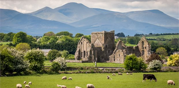 Trafalgar Tours | Amazing Ireland