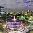 Johannesburg with Qantas