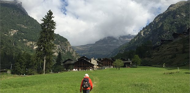 Active Adventures    Dolce Vita -  Italian Lakes District Adventure