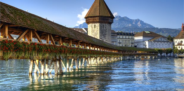 Insight Vacations | Country Roads of Switzerland (Summer 2020)