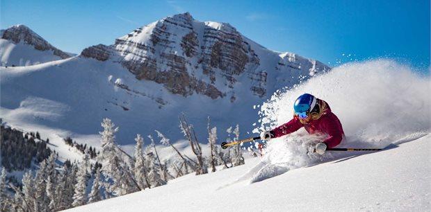 travel&co. | Ski Jackson Hole Package | USA