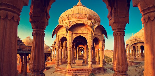 Adventure World Travel | Rajasthan Odyssey