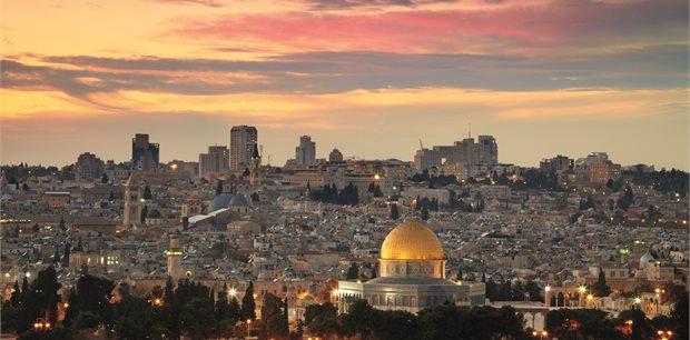 Adventure World Travel | Historical Israel & Jordan