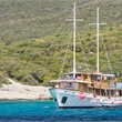 Kvarner Bay Of Islands Traditional Ensuite Cruise - Opatija to Opatija