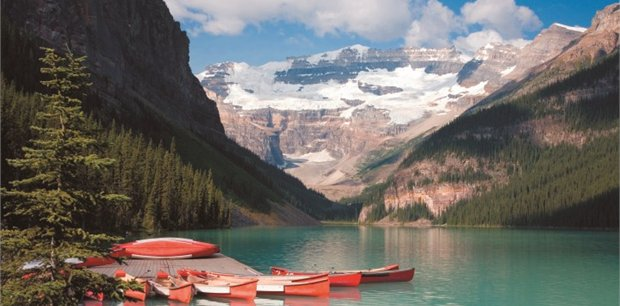 Busabout | Canada Rockies Adventure