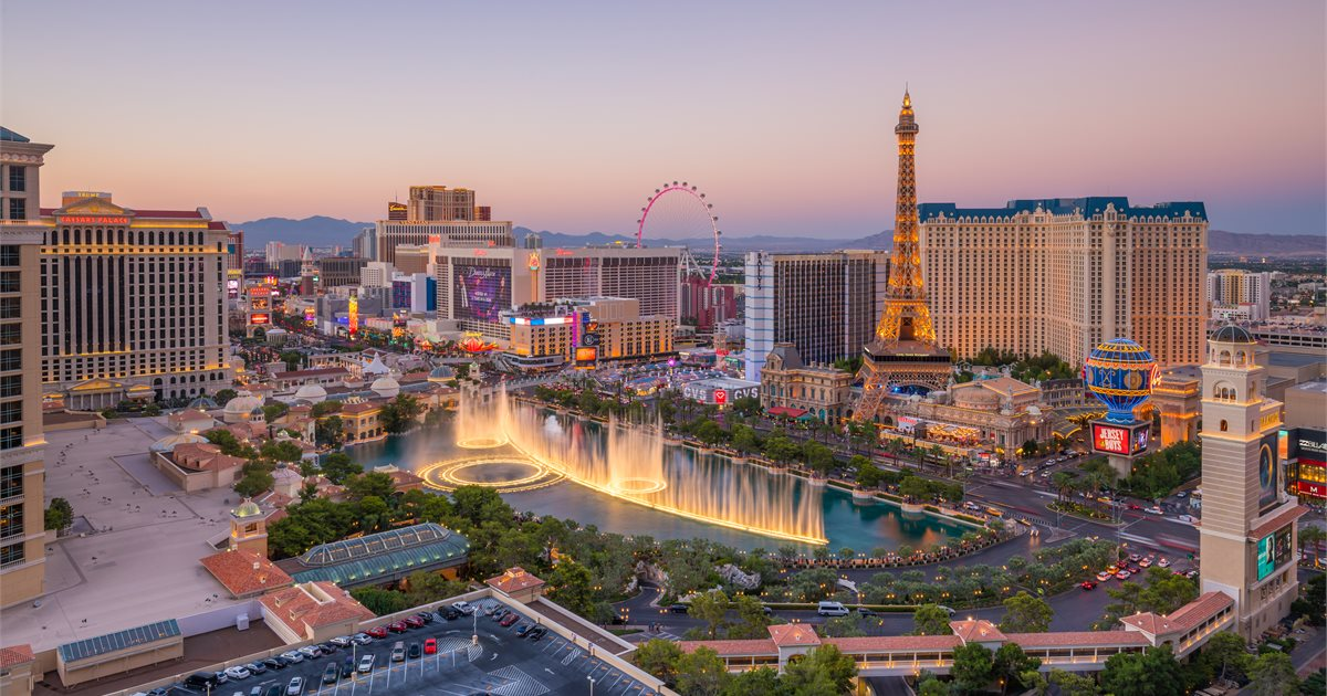 Cheap Flights To Las Vegas With Hawaiian Airlines