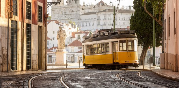 Globus   Spain & Portugal Escape