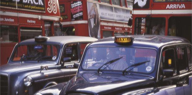 London with Virgin Atlantic - Premium Economy