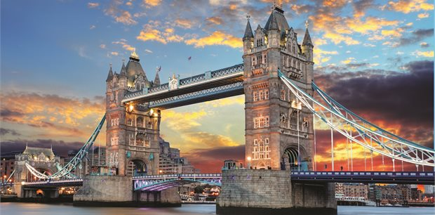England | London & Liverpool tour