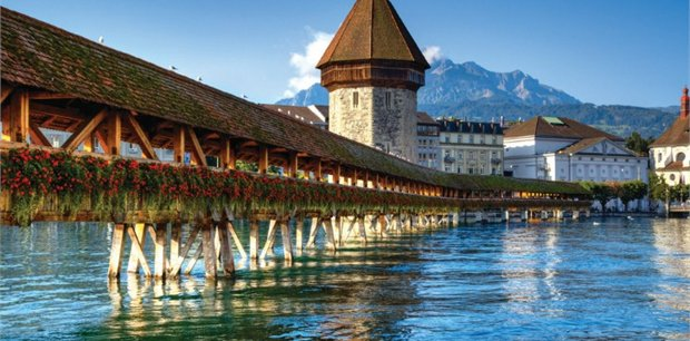 Insight Vacations | Country Roads of Bavaria, Switzerland & Austria (Summer 2019)