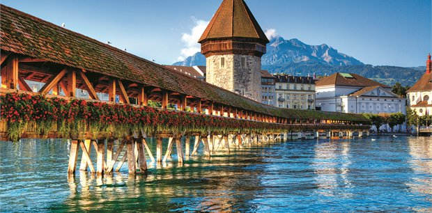 Globus | The Best Of Switzerland