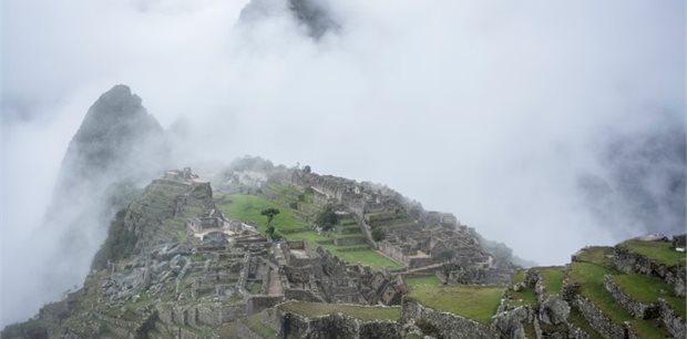 World Journeys | The Inca Trail