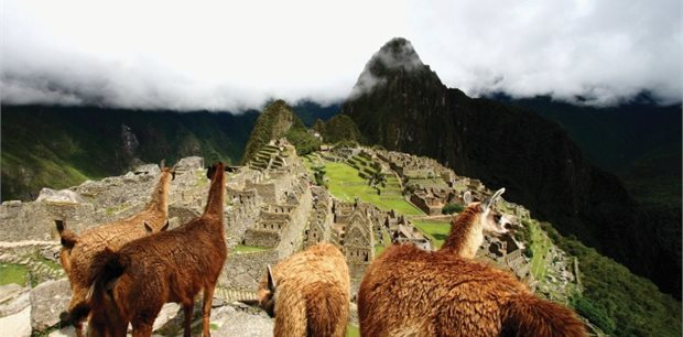 Intrepid | Sacred Land of the Incas
