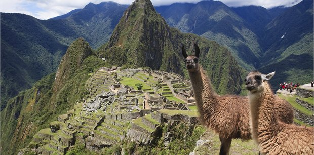 World Journeys - South America Tours