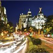 Madrid with Cathay Pacific