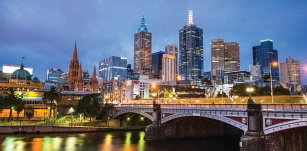 Melbourne Holidays